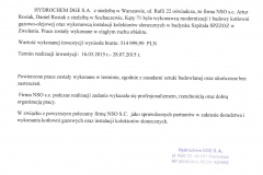 Referencje Hydrochem